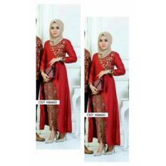 rizqunabatik-batik-dress-longcardian-merah-8531-70829745-dcffd9aa41ce0122083edf30ba4a69fb-catalog_233 Kumpulan Daftar Harga Dress Muslim Pesta 2016 Terbaru 2018