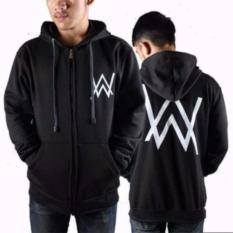 Spesifikasi Rjr Sweater Hoodie Ninja Aw Hitam Online