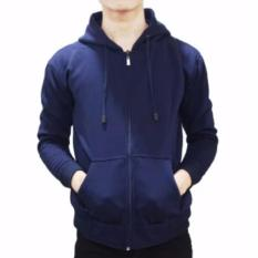 Review Rjr Sweater Hoodie Polos Navy