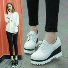 rk shoes SEPATU DOCMAR BOOT PUTIH