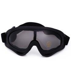 Spesifikasi Robesbon Non Polarized Outdoor Motocross Sunglasses Gray Intl Lengkap
