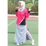 Rocella Trainy Rok Celana Olahraga Lotto Super Silver Murah