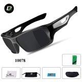 Ulasan Lengkap Tentang Rockbros Terpolarisasi Kacamata For Bersepeda Kacamata Sepeda Kacamata Empat Gaya 10078 International