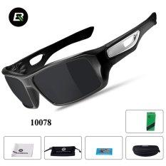 Beli Rockbros Terpolarisasi Kacamata For Bersepeda Kacamata Sepeda Kacamata Empat Gaya 10078 International Seken