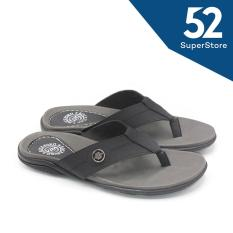 Review Terbaik Rockford Sandal Pria Casual Hg 521 Hitam Size 39 43