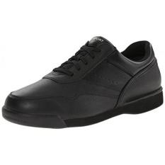 Rockport Mens M7100 Pro Walker Walking Shoe,Black,13 XW US - intl