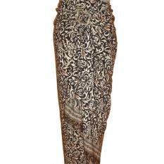Rok lilit batik [gold] Bawahan kebaya