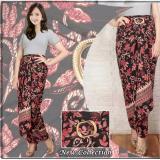 Katalog Rok Lilit Batik Wanita Jumbo Long Skirt Disa Rok Terbaru