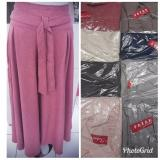 Jual Rok Payung Kanvas Jeans Branded