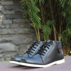 Review Sepatu Pria Kasual S Van Decka Rok22 S Van Decka Di Jawa Barat