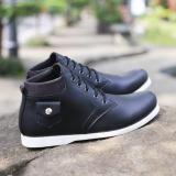 Sepatu Pria Kasual S Van Decka Rok302 Asli