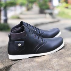 Spesifikasi Sepatu Pria Kasual S Van Decka Rok302 Online