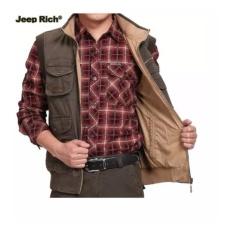 Harga Rompi Jeep Bolak Balik Rompi Outdoor Rompi Pria Rompi Mancing Rompi Offroad Rompi Katun Rompi Banyak Saku Baru Murah