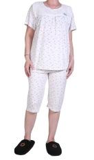 Spek Ronaco Baju Tidur Bt 14 Putih Ronaco