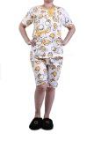 Spesifikasi Ronaco Baju Tidur Cm04 Putih Online