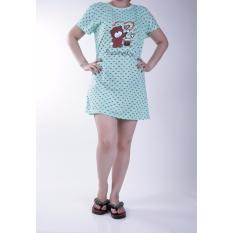Spesifikasi Ronaco Baju Tidur Cp64 Biru Lengkap Dengan Harga