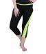 Promo Ronaco Celana Senam Zumba Pants Celana Aerobik Celana Yoga Import Hitamhitam List Hijau