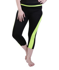 Harga Ronaco Celana Senam Zumba Pants Celana Aerobik Celana Yoga Import Hitamhitam List Hijau Ronaco Ori