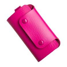 Ronaco Dompet Kartu Type B - Hot Pink