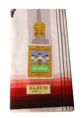 Tips Beli Ronaco Sarung Al Azhar Harum Z4A11753 Putih Merah