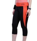 Promo Toko Ronaco Zumba Pants T001A Black Orange