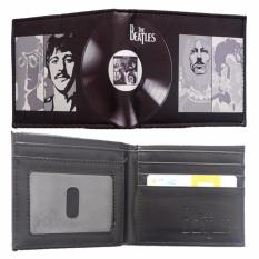 Diskon Besarrorychen The Beatles Beatles Band Beatles Musik Around Short Dompet Dompet Tas Intl