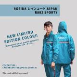 Review Rosida R882 Sporty Edition Tosca