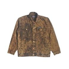 Roughneck Rustic Street Denim Jacket  - 663999