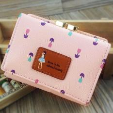 Jual Rovelin Dompet Jims Honey Little Anabelle Soft Pink Online Indonesia