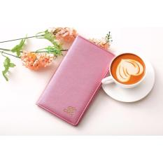 Katalog Rovelin Dompet Kartu Wanita Jims Honey Carla Hot Pink Rovelin Jims Honey Terbaru