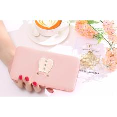 Jual Rovelin Dompet Wanita Jims Honey Easter Pink Branded Murah