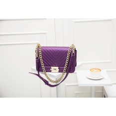 Rovelin- Tas Wanita Jims Honey Baby - Purple