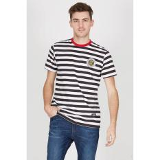 Rown Division Original - Men Gizza Strip T-Shirt