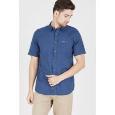 Rown Division Original - Men Kloop Shirt Navy