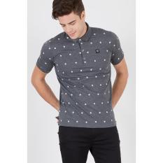 Rown Division Original - Men Poloshirt Wrong Grey