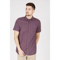 Rown Division Original - Men Xola Shirt Purple