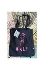 ROXY peace bali tas original tote bag