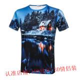 Jual Royal Eropa Dan Amerika Kualitas Unggul Digital Dicetak Ganda T Shirt 6984 Baju Atasan Kaos Pria Kemeja Pria Other Di Tiongkok