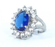 Ulasan Royal Lady Ring