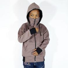 Jual Rs Jaket Hoodie Ninja Anak Unisex Murah Jawa Barat