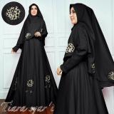 Toko Rsd Gamis Syar I Balotelly Gaun Muslimah Syari Baju Muslim Wanita Maxi Dress Terdekat