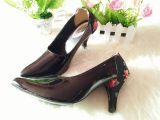 Miliki Segera Rsm Sepatu Heels Wanita S 091 Black