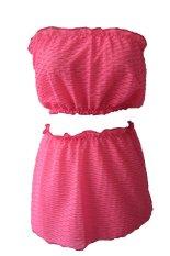 Ulasan Mengenai Ruby Lxl 840 S*xy Pink Top Bottom Lingerie Dress