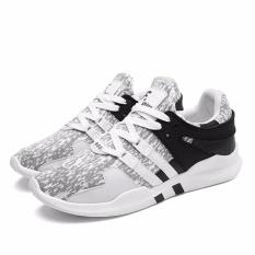 Toko Sepatu Lari Udara Mesh Kain Mens Sneakers Pria Olahraga Sepatu Berjalan Pelatih Sepatu Intl Murah Tiongkok