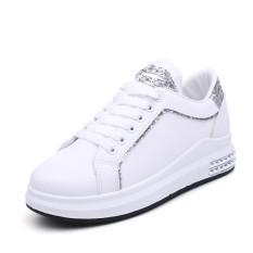 Toko Running Shoes For Outdoor Comfortable Women Fashion Rivet Sequin S*Xy Lips Sneakers Breathable Sport Shoes Intl Termurah Tiongkok