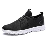 Jual Running Shoes Cahaya Berat Mesh Olahraga Sepatu Jogging Sneakers Untuk Pria Kolam Flat Berjalan Trend Sepatu Intl Intl Di Bawah Harga