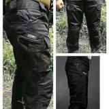 Iklan Rxs Tactical Blackhawk Celana Panjang Pria Hitam