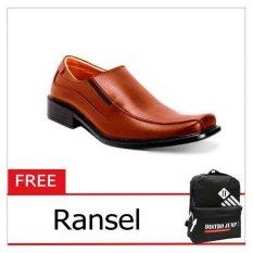 Harga S Van Decka R Xtk018T Sepatu Kasual Pria Tan Fee Tas Ransel Terbaik
