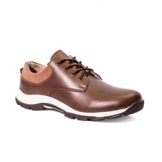 Spesifikasi S Van Decka Wr011K Sepatu Kasual Pria Kopi Dan Harganya