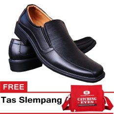 Pusat Jual Beli S Van Decka Xtk31 Sepatu Pria Free Tas Merah Jawa Barat